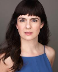 Caitlin Morris Headshot