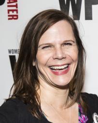 Laura Eason Headshot