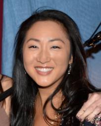 Stephanie Jae Park Headshot