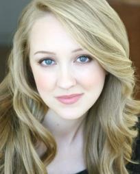 Becca Petersen Headshot