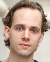 Mason Reich Headshot