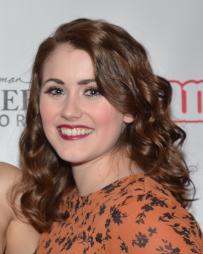 Hannah Slabaugh Headshot