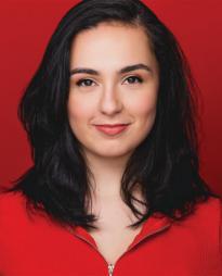 Nicolette Minella Headshot