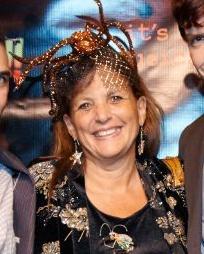 Dale Joan Young Headshot