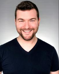 Brandon Michael Lowden Headshot