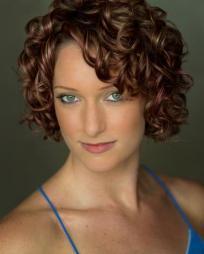 Jena VanElslander Headshot