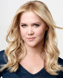 Amy Schumer Headshot