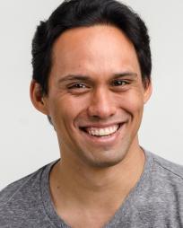 Pedro Kaawaloa Headshot