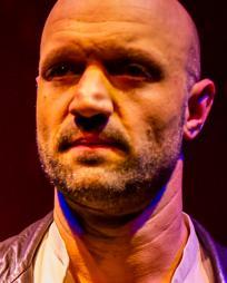 Seth Reich Headshot