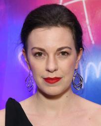 Amy Blackman Headshot