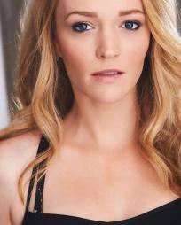 Kalinda Gray Headshot