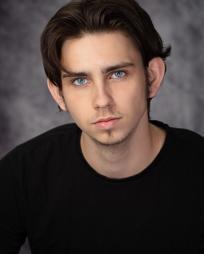 Joshua Bennett Headshot
