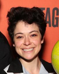 Tatiana Maslany Headshot