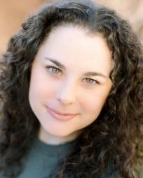 Cassandra Dupler Headshot