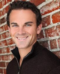 Steve Froehlich Headshot