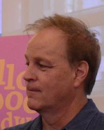 Wayne Kirkpatrick Headshot