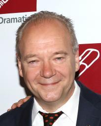 John O'Farrell Headshot