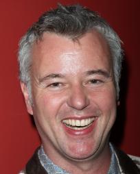 Tim Hatley Headshot
