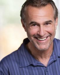 Steve Sladaritz Headshot