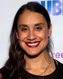 Sabina Zuniga Varela Headshot