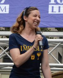 Nicole DiMattei Headshot