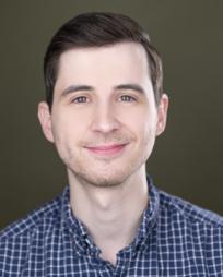 Kyle Branzel Headshot