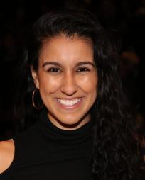 Gabriella Sorrentino Headshot