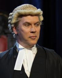 Giles Taylor Headshot