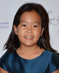 Christie Kim Headshot
