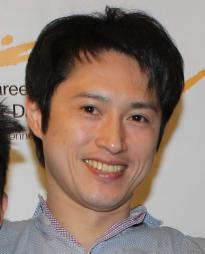 Atsuhisa Shinomiya Headshot