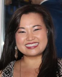 Grace Choi Headshot
