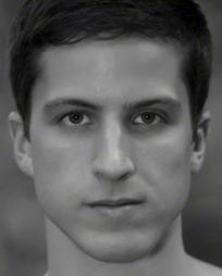 Josh Daniel Green Headshot