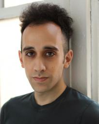George Abud Headshot