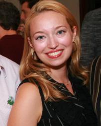 Christy Faber Headshot
