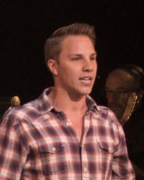 Joshua Buscher-West Headshot