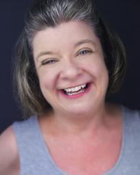 Polly McKie Headshot