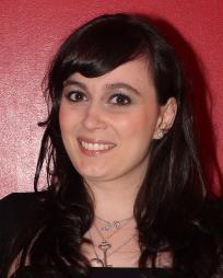 Gillian Pensavalle Headshot