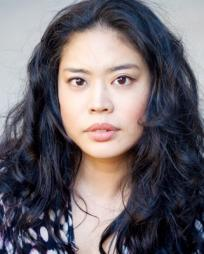 Ya Han Chang Headshot