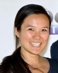 Elena Wang Headshot