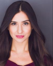 Connie Castanzo Headshot
