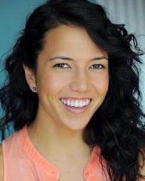 Morgan Marcell Headshot