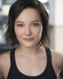 Sarah Smithton Headshot