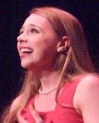Sarah Bishop Headshot