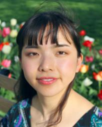 Tomoka Iwata Headshot