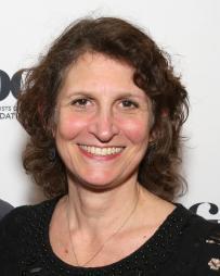 Deborah Zoe Laufer Headshot
