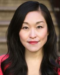 Natsuko Hirano Headshot