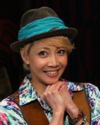 Reon Yuzuki Headshot