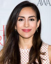Yesenia Ayala Headshot