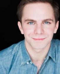 Michael Hartung Headshot