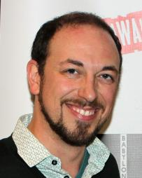 John Anker Bow Headshot